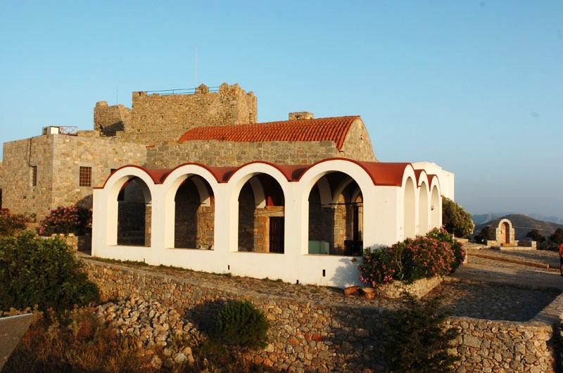 Leros Agia Marina