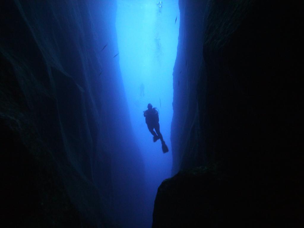 Stalactite's Cave
