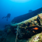 Ideal für Unterwasserfotografie und kleine Erkundungen.
