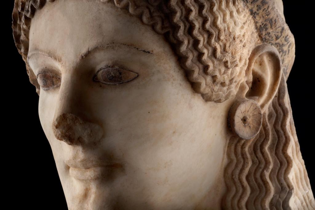 ©Nikos Daniilidis| Akropolis Museum