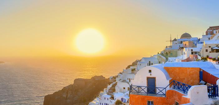 Santorini: Abseits der kykladischen Standards