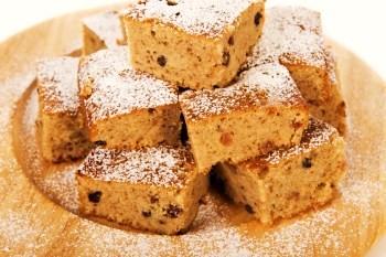 Rosinenkuchen aus Areopoli-Lakonia