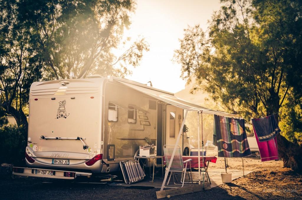 Matala Camping (2)