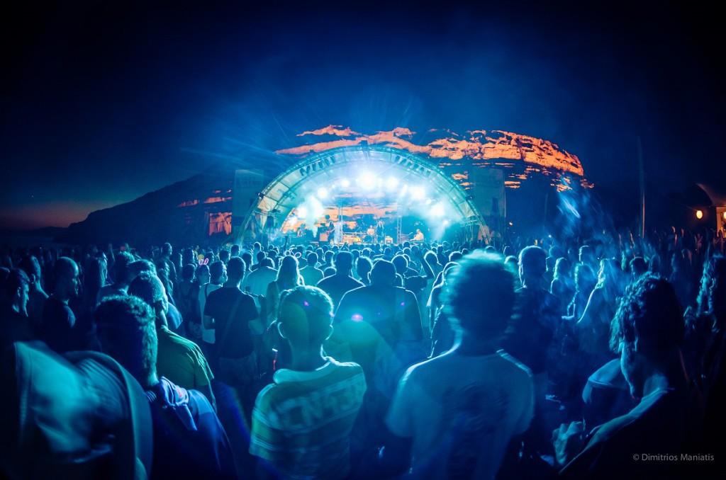 Matala Musikfestival