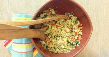 Salat griechisches Essen Rezept