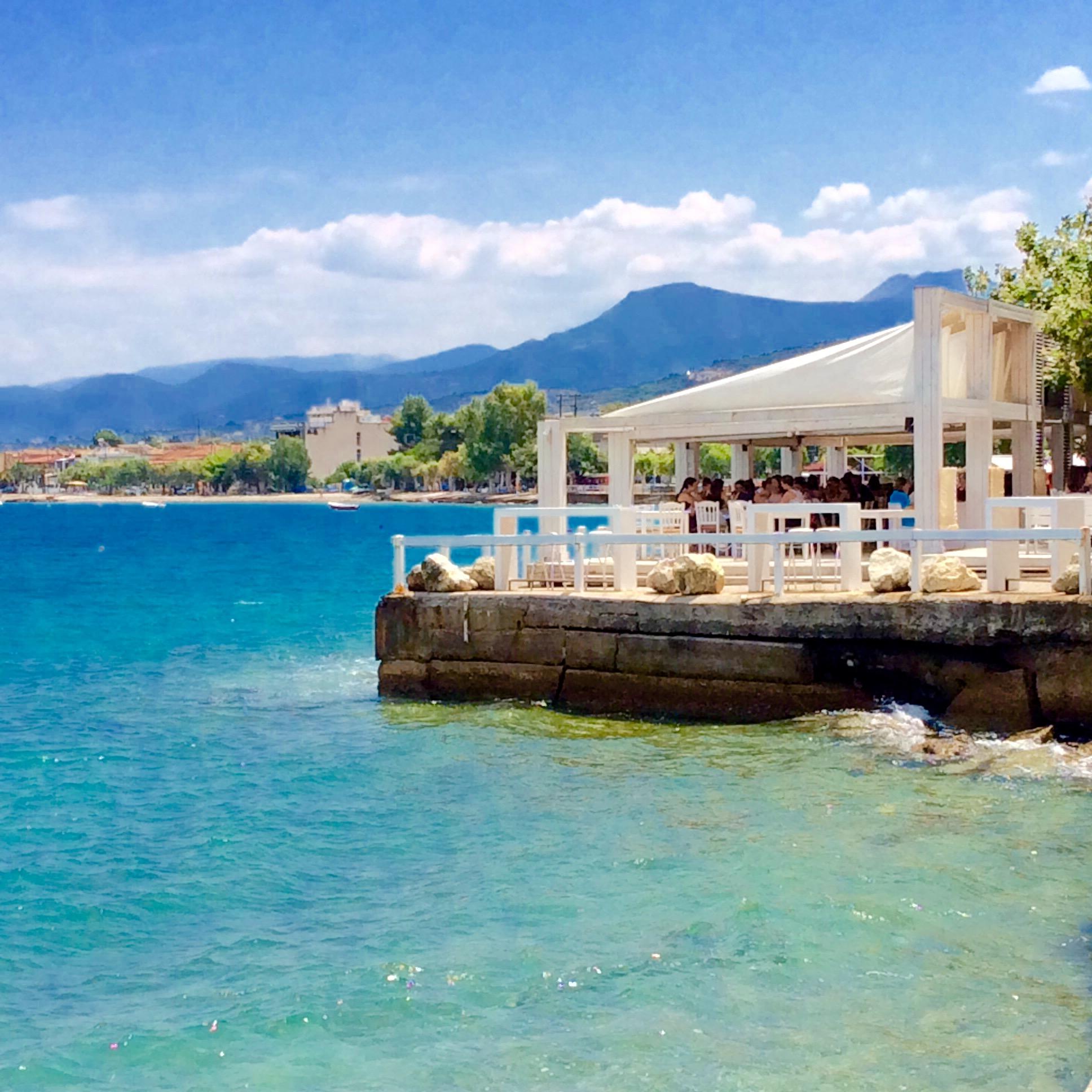Hellas Tour