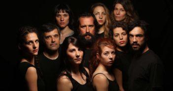 promitheas Theater Griechenland