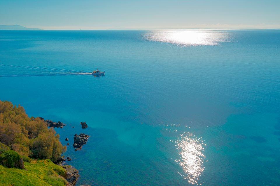 Syros, Kykladen, Griechenland