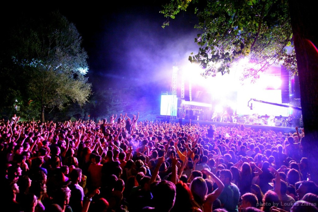 Nestorio Festival