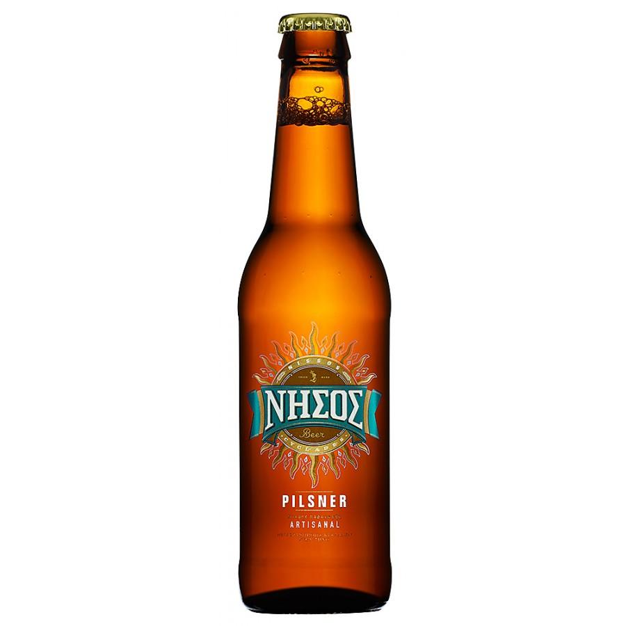 Nissos Beer