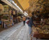 Athen: Geschäfte im Zentrum können sonntags öffnen
