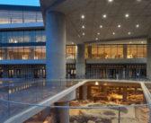 Das Eintrittsticket des Akropolis Museums wird teurer