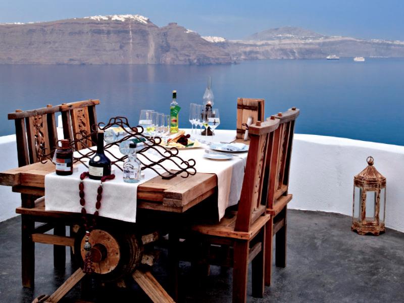 Restaurant Essen Griechenland