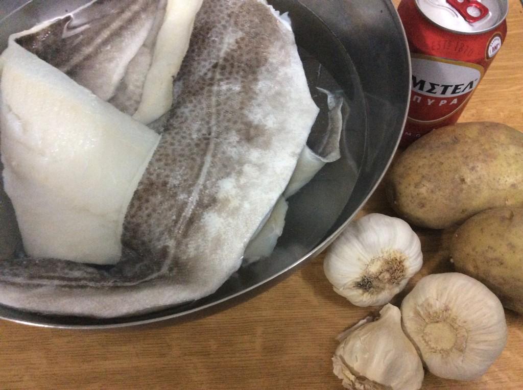 Dorsch, Stockfisch, Kabaljeu, mariä Verkündigung