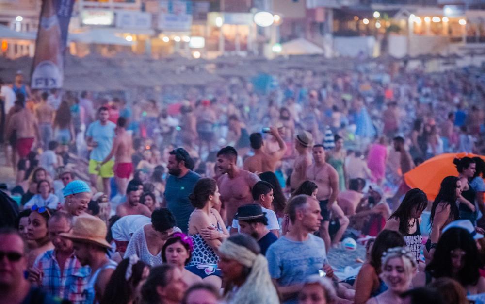 Matala, Matala Beach Festival
