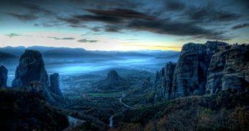 Trüffel, Pliz, Griechenland, Meteora, Thessalien, Gastronomie, Essen,