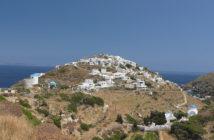 Sifnos, Insel, Kykladen, Griechenland