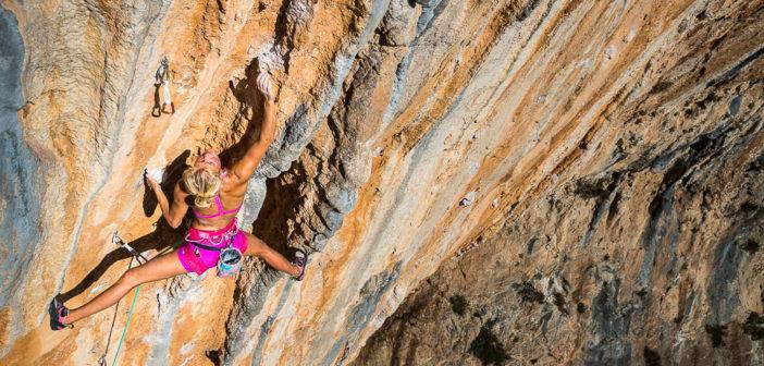 Planen Sie Ihr Gipfeltreffen auf die 4 Top-Kletterspots!