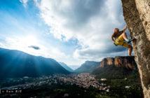 Leonidio, Klettern, Griechenland