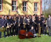 Konzerte des Landesjugend-Jazzorchesters Hessen