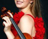 Chalkida und Edipsos: Orchesterkonzerte mit Marie Isabel Kropfitsch, 8. und 9. Juli
