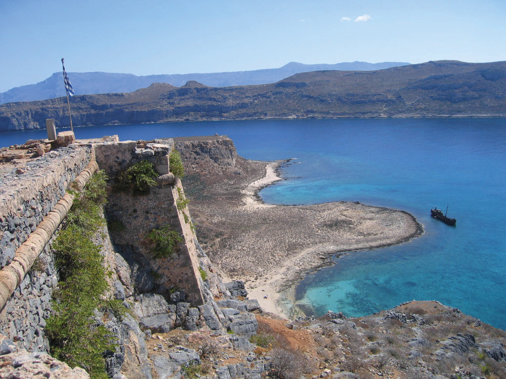 Gramvousa, Balos, Cretan Dialy Cruises