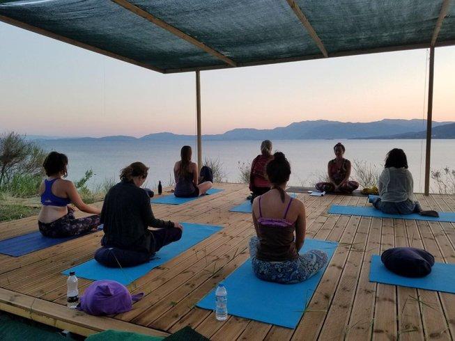 PAleros Yoga