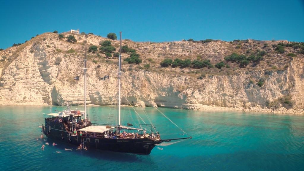 Souda, Almirida, Kreta, Cruise