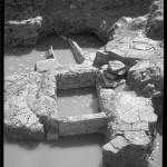 Wasserschacht im südlichen Bereich des Heraions von Samos.