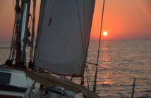 Lesvos, Mytilene, Boot, Kreuzfahrt, Insel