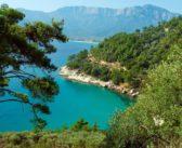 Thassos: Ein gebirgiges… Meeresparadies