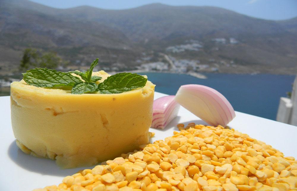 Kochkurs auf Amorgos.