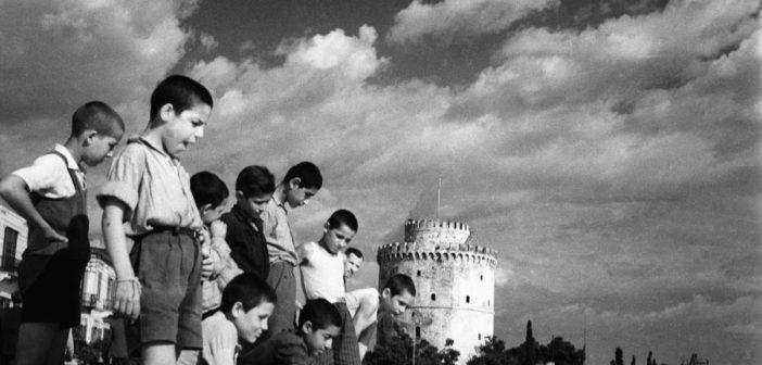 Thessaloniki steht im Mittelpunkt der 15. Europäischen Kulturtage im MEK