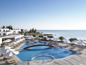 Creta Maris Main Pool 2
