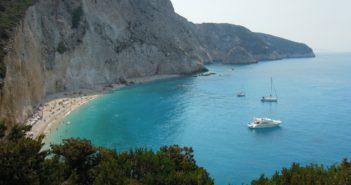 Katsiki, Lefka,a, Griechenland