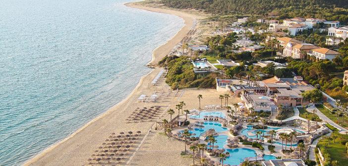 Kyllini zu den besten Resorts Griechenlands!