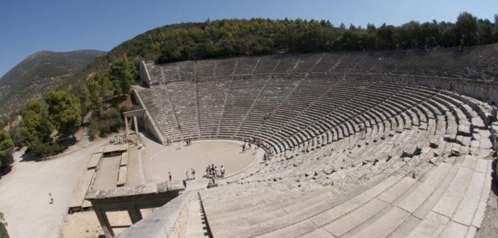 Alte und Neue Epidavros, Mykene und Umgebung