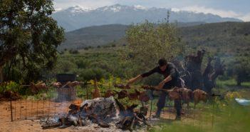 Die 5 Gerichte Kretas, die jeder genießen muss!
