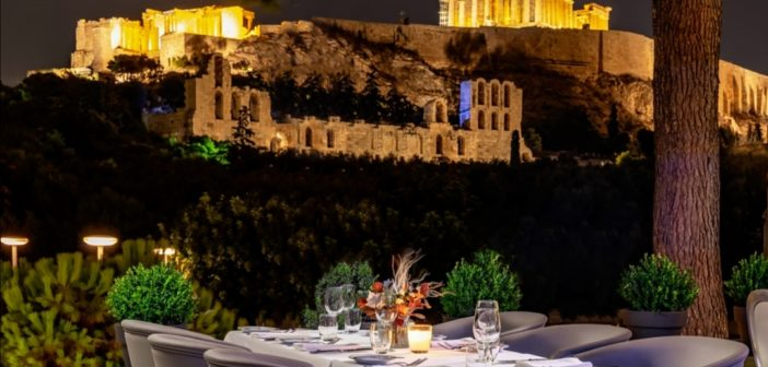 Die Top-Restaurants in Griechenland!