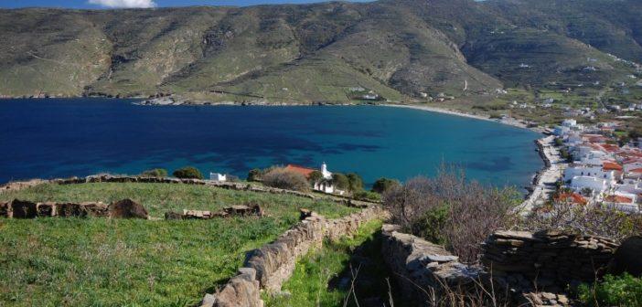 9 Wanderwege im unerforschten Griechenland