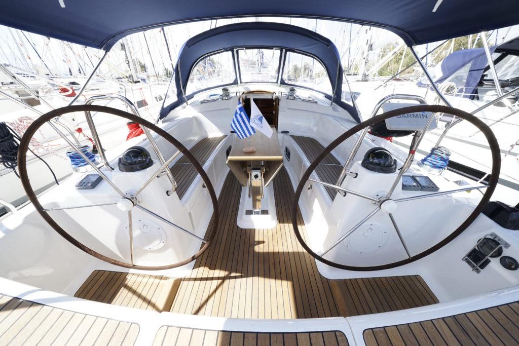 Yachting, Griechenland, Yacht, Segeln, skipper,
