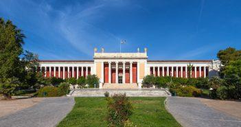 Das Archäologische Nationalmuseum feiert den zweihundertsten Jahrestag der griechischen Revolution