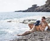 Die besten FKK-Strände auf Kreta