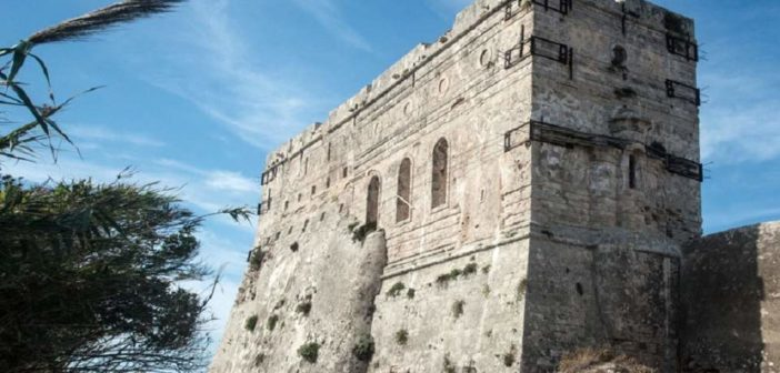 Der letzte Mönch der Strofades | Athen | Bis zum 27. September