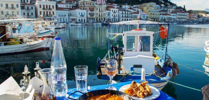 Boomphase für die Immobilien in Griechenland