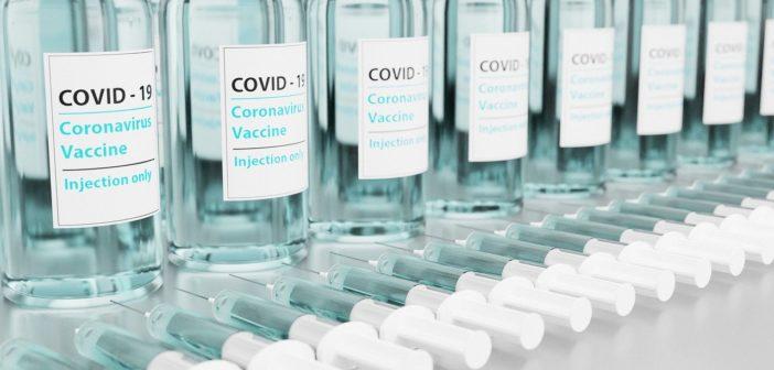 Griechenlands Covid-19-Impfzertifikat jetzt zum Download verfügbar