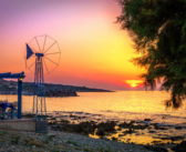 Sisi am Meer: Der kleine Hafen bleibt immer noch gelassen