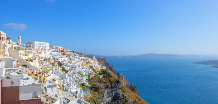 Reisebeschränkungen ab 19. April, für Touristen aus den EU-Ländern aufgehoben