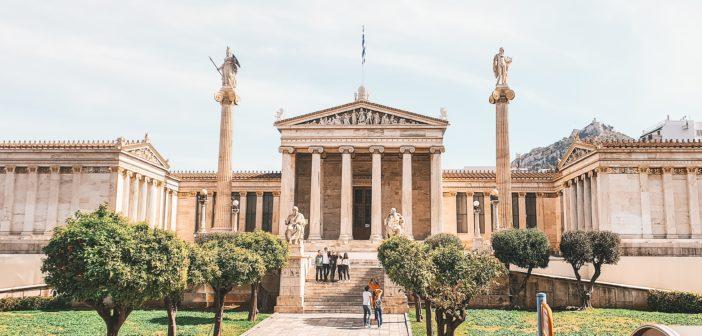 Stadtführer: Tipps für 2 großartige Tage in Athen