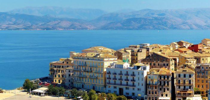 Was Sie auf Korfu unbedingt sehen müssen!